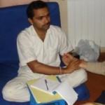 Portugal: Consultas de Medicina Áyurveda com o Dr. Sandeep Shirvalkar na Casa PazPazes em V.N. de Gaia