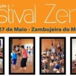 Portugal: Festival Zen na Zambujeira do Mar 5ª Edição
