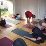 Portugal: Retiro Hatha Yoga & Alimentação Natural