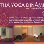 Portugal: Aula de Yoga na Comunidade Hindu Domingo 13 Maio em Lisboa