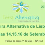 Portugal: Feira Alternativa de Lisboa 2012