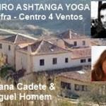 Portugal: Retiro – O Ashtanga Yoga dentro da Tradição Védica, com Joana Cadete e Miguel Homem