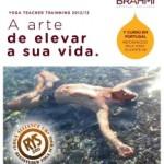 Portugal: Curso Profissional de Yoga Certificado pela Yoga Alliance UK (RYS200) com Marco Peralta
