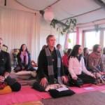Portugal: 7 Dias Retiro – Uma Viagem para a Consciência Pura Com Peter Bampton em Coimbra