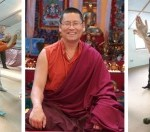 Portugal: O Venerável Lama Dondrup Dorje Lecciona Novamente Ensinamento Budista e Masterclass de Qi Gong e Chan Ding Taijiquan Clássico