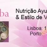 """Portugal: Curso """"Nutrição Ayurvédica & Estilo de Vida"""" na ALBA em Lisboa e Porto"""