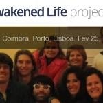 Portugal: Curso Evolução da Consciência 2013 com Peter Bampton no Porto, Lisboa, Coimbra