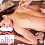 Portugal: Curso de Massagem Ayurvédica Tradicional na ALBA em Lisboa, Porto, Leiria e Santarém
