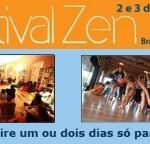 Portugal: 7º Festival Zen na Fábrica do Braço de Prata em Lisboa