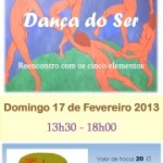 Portugal: Workshop DANÇA DO SER com Nina Soulimant no Centro TINKUY em Colares – Sintra