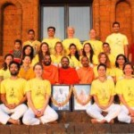 Índia: Curso de Formação de Professores de Yoga – Nível I na Sivananda Yoga Vidya Peetham em Dharamasala