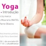 Portugal: Hatha Yoga. Workshop de Introdução com Jean-Pierre de Oliveira