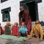 Portugal: Clube dos Himalaias – partilha dos Cinco Ritos Tibetanos