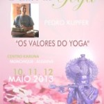 "Portugal: ""Os Valores do Yoga"" – Intensivo com Pedro Kupfer em Mochique no Algarve"