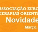 Portugal: Novidades da AETO – Dia aberto, Tratamentos Ayurvédicos, Formação, Autocarro da Felicidade