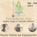 Portugal: Formação em Yoga – Hatha Yoga e Tradição Védica com Paulo Vieira no Porto