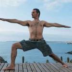 """Portugal: """"Os Valores do Yoga"""" Encontro de Yoga Intensivo com Prof. Pedro Kupfer em Lisboa"""