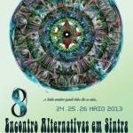 Portugal: 8º Encontro de Alternativas em Sintra