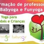 Portugal: Formação de Professores de Babyoga pela Escola Babyoga Portugal