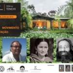 Portugal: Yoga no TenChi – Arte, Movimento e Meditação – Tradição dos Antigos Rishis da Índia em Sintra