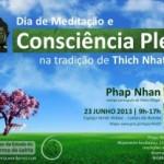 Portugal: Dia de Meditação e Consciência Plena em Caldas da Rainha