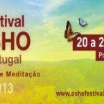 Portugal: 4º Festival Anual OSHO Portugal de Música e Meditação – S. Teotónio, Odemira