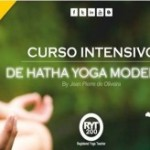 Portugal: Curso de Professores de Hatha Yoga – Agosto 2013 com Jean-Pierre de Oliveira