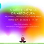 Portugal: A Arte e a Ciência da Auto-Cura – Neurociência, Meditação e Saber Milenar com a Neurocientista Sónia Sequeira