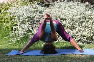 Portugal: Yoga Livre no Centro Tinkuy em Sintra