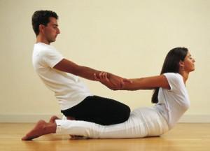 Portugal: Curso Thai Yoga Massagem (Reconhecido pelo International Training Massage School – Tailândia), em Outubro e Novembro de 2013