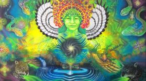 Portugal: Círculo | Meditação Xamânica na Casa Brahma no Porto