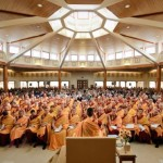 Portugal: Inauguração do Templo Budista Kadampa para a Paz Mundial em Sintra