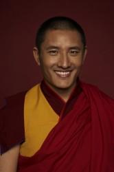 """Portugal: Filosofia Budista: Seminário sobre o """"Sutra do Coração"""" com Tulku Lobsang Rinpoche"""