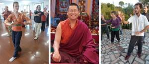 Portugal: O Venerável Lama Dondrup Dorje Visita Portugal para dar Ensinamentos do Dharma e Artes Clássicas Internas