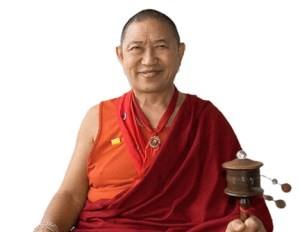 Portugal: Sua Eminência Garchen Rinpoché, no Porto – 9 – 12 Outubro 2014