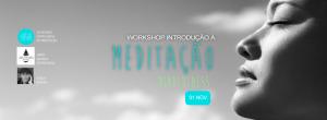Portugal: WORKSHOP INTRODUÇÃO À MEDITAÇÃO – Nível 1 com Paulo Borges
