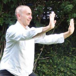 Portugal: QI GONG com Andy Henry – Retiro de Meditação 2015