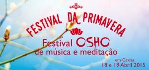 Portugal: Festival de Primavera – Festival Osho de Música e Meditação