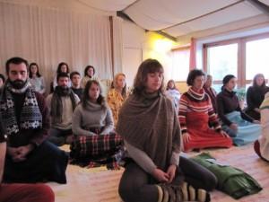 Portugal: 7 Dias Retiro de Meditação, Mindfulness e Não Dualidade (EN/PT)