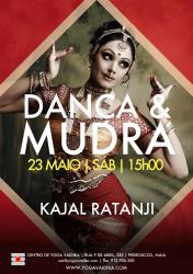 Portugal: Dança Indiana – Centro Vaidika