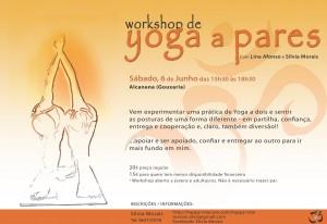 Portugal: Yoga a Pares 6 Jun 2015 – Alcanena
