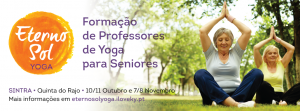 Portugal: Formação de Professores de Yoga para Seniores em Sintra – Eterno Sol Yoga