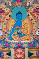 Portugal: GOMPA – Palestra e Meditação sobre o Buda da Medicina