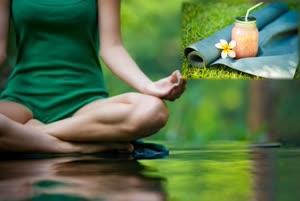 Portugal: Yoga Detox Session – com Ana Pereira – Montijo