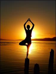 Portugal: Aula Aberta de Yoga