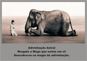 Portugal: Workshop Adivinhação Astral