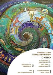 Portugal: Conversas no Coração do Mundo – O Medo
