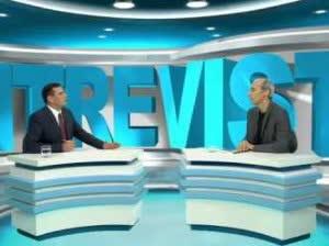 Portugal:  Paulo Borges – Filósofo – Uma entrevista à Televisão de Macau