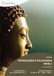Portugal: Curso de Introdução À Via do Buda – Nível I – com Paulo Borges
