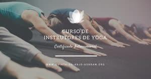 Portugal: Curso Certificado de Instrutor de Yoga